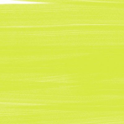 Painted Zesty Lime Background